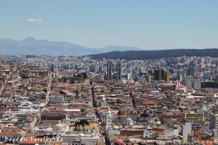 Quito Center