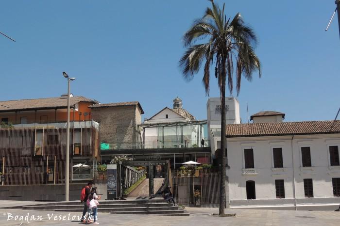 Museo de la Ciudad (City Museum)