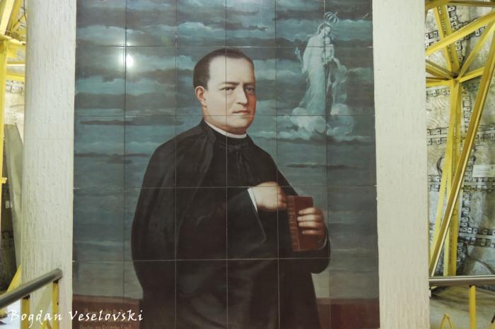 Padre Dr. José Julio Matovelle