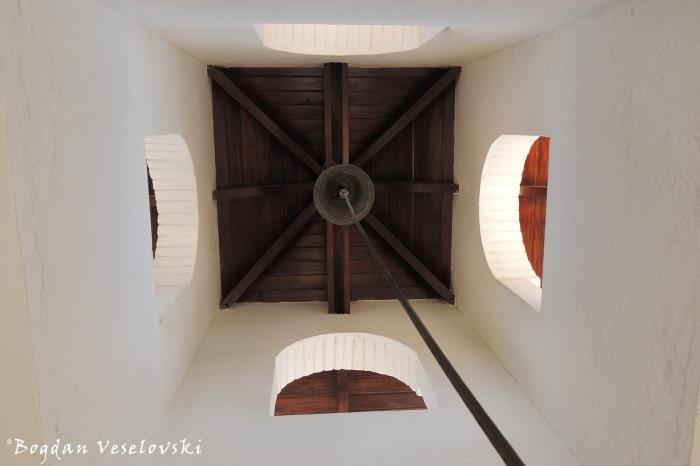 Bell in el Campaniero