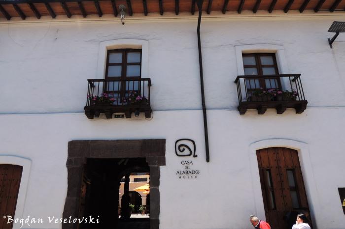 Museo - Casa del Albado