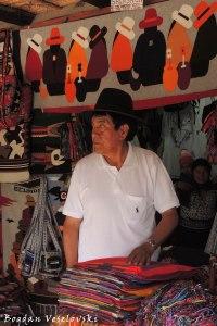 The Indigene