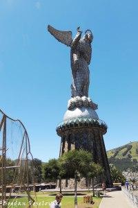 Virgen de Legarda
